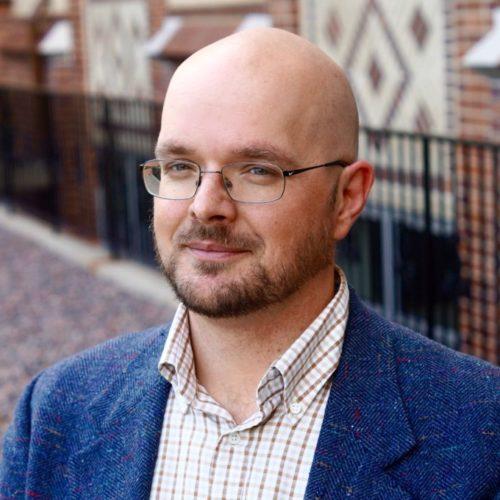 Dr. Seth Fabian