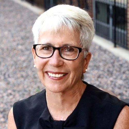 Denise Gustafson