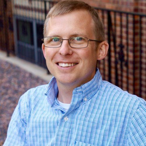 Dr. Jared Staudt