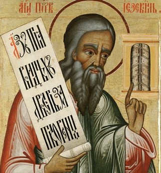 Lesson of Ezekiel on moral relativism: speak the truth in love