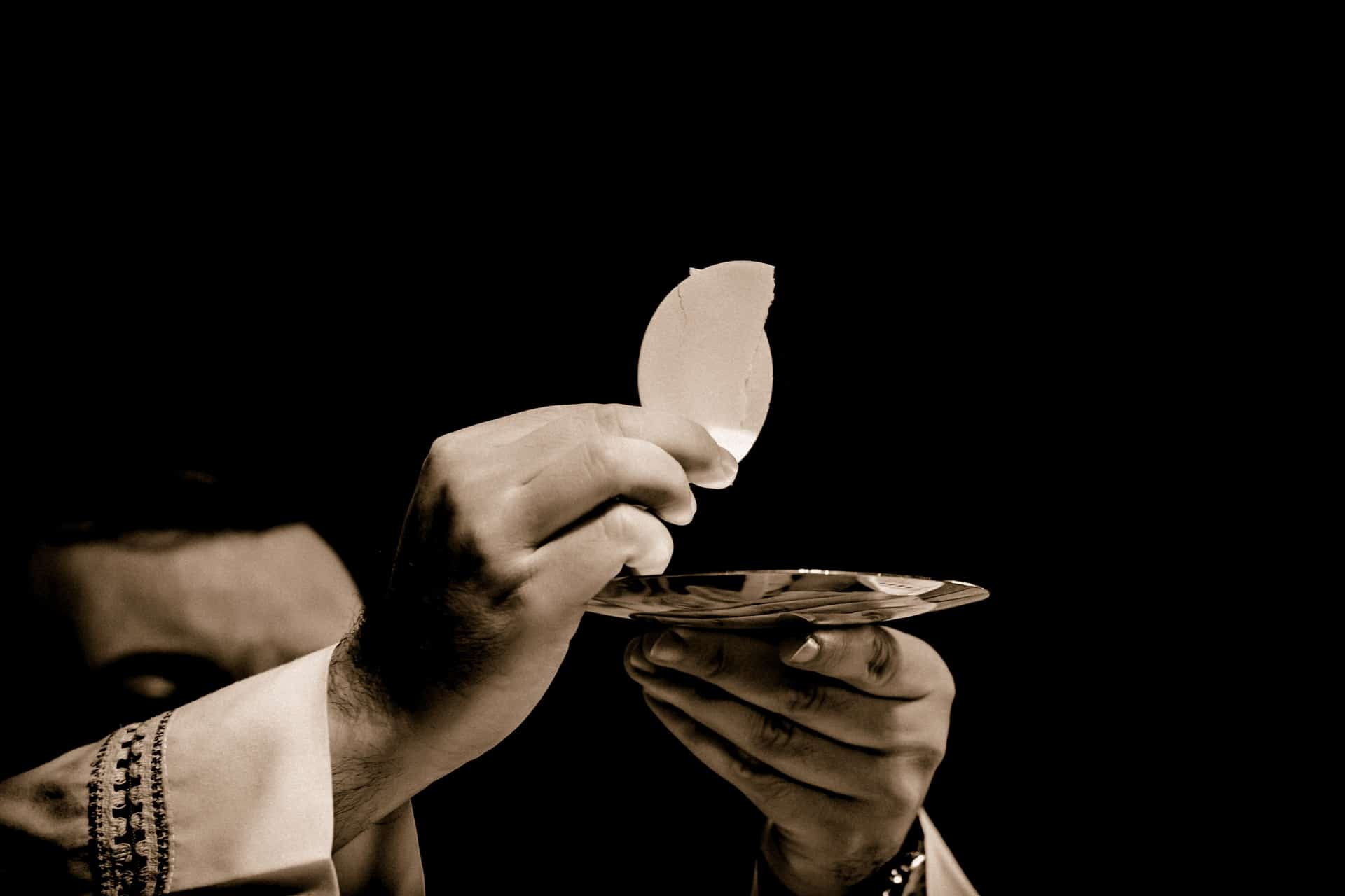 fruits of the eucharist
