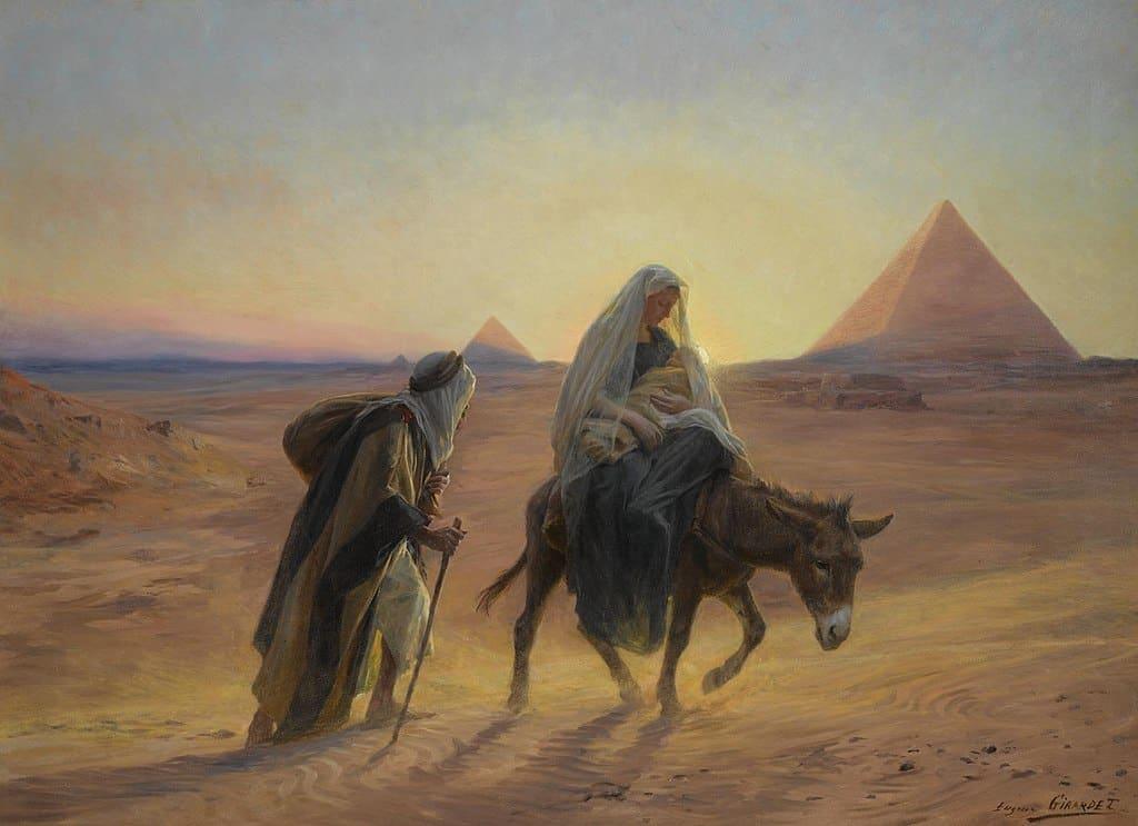 saint joseph model of poverty and detachment