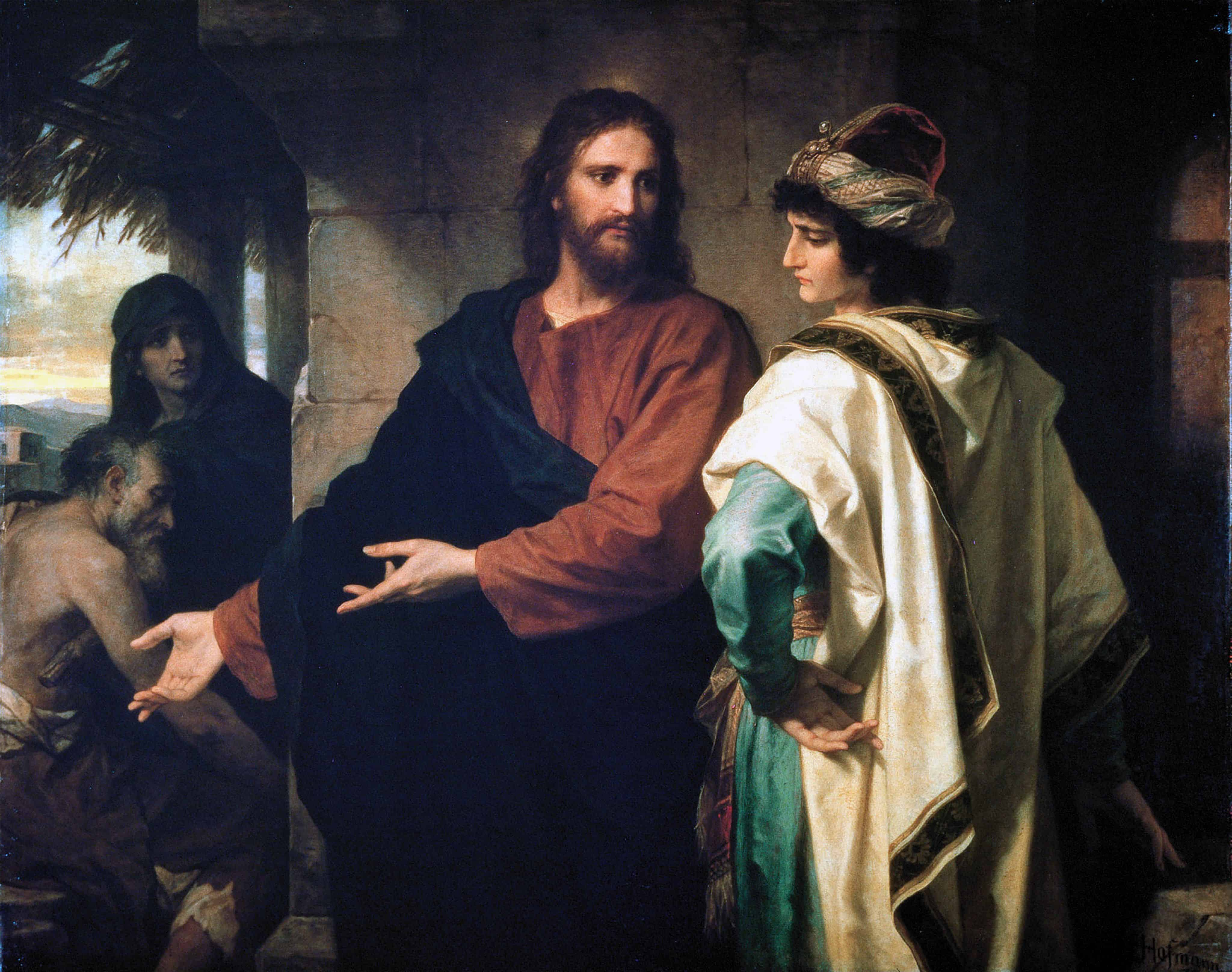 evangelical counsels, poverty, chastity, obedience