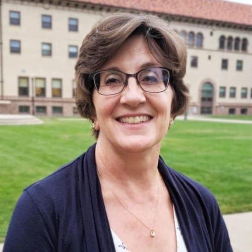 Donna Hessel