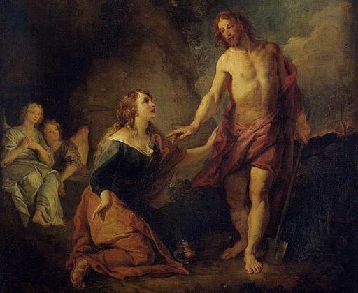 mary magdalene model of god's love song for us