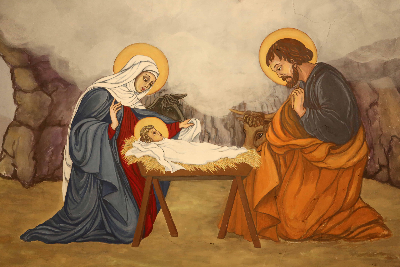 christmas readings